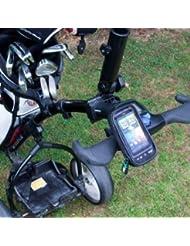 Golf Trolley Golfwagen Handy Halterung & Wasserdichte Packung für die Apple iPhone 3G 3Gs Smartphone (sku 8210)