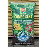 Compo Sana Terreau universel avec réserve d'eau Sac de 50l