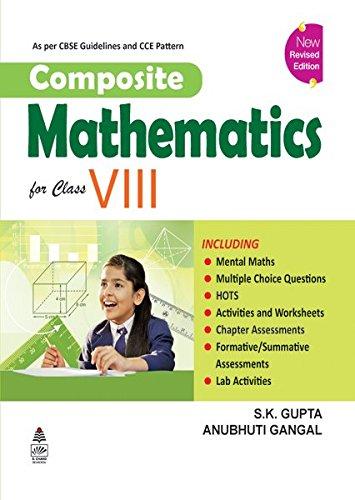 composite mathematics book 8 ebook s k gupta anubhuti gangal rh amazon in