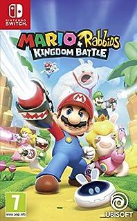 Mario + Rabbids Kingdom Battle (Nintendo Switch) (B071WVXMSL) | Amazon Products