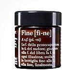 FINE Deo Senza, natürliches Creme - Deodorant ohne...