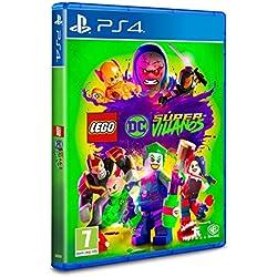 Lego DC Super-Villanos