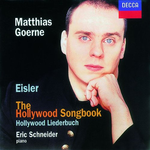 The Hollywood Songbook (Hollywood Liederbuch)