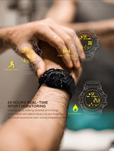 Zoom IMG-3 tkstar bluetooth digital led fitness