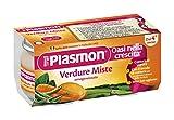 ( 5526 ) PLASMON (HEINZ ITALIA) PLASMON OMOG VERD MISTE 80GX2P