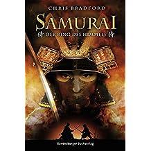 Samurai, Band 8: Der Ring des Himmels