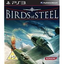 Birds of Steel [import anglais]
