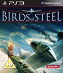Birds of Steel [import anglais]