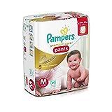 Pampers Premium Care Medium Size Diaper ...