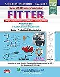Sem.-1,2,3&4 (2014 Syll.) Fitter Th. & Asst./Test-Solved