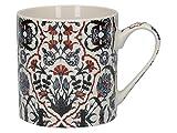 Creative Tops V A &Iznik lackiert Fliesen Becher aus feinem Porzellan, Mehrfarbig, Farbe
