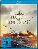 DVD Cover 'Flucht aus Leningrad (Battle of Leningrad) [Blu-ray]