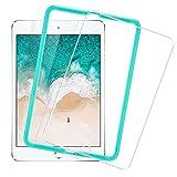 ESR iPad Mini 4 Protection écran [Gabarit de Pose Inclu], Film Protection d' écran en Verre Trempé Protecteur écran 9H Ultra Résistant Glass Screen Protector 7,9 Pouces pour iPad Mini