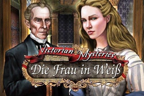 Victorian Mysteries Die Frau in Wei