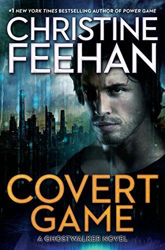 Covert Game (A GhostWalker Novel Book 14) (English Edition) par Christine Feehan