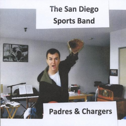 San Diego Band (Padres & Chargers)