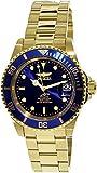 Invicta 22869 Pro Diver - Reloj de pulsera para hombre, movimiento de Malasia, cristal mineral