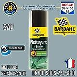 Bardhal 2004440Nettoyage Résine en spray, 200ml