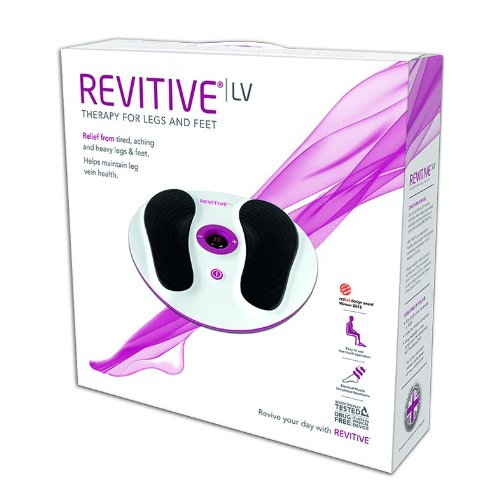 Revitive LV Circulation Booster Therapy for Legs & Feet at Shop Ireland