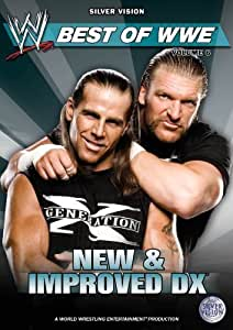 Best of WWE - New & Improved DX