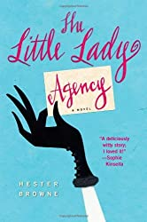 The Little Lady Agency by Hester Browne (2006-02-07)