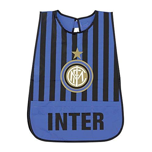PERLETTI Delantal Infantil FC Inter Oficial - Bata