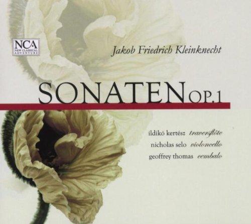 Preisvergleich Produktbild Sonaten Op.1