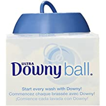 Downy Ball Fabric Softener Dispenser by Downy
