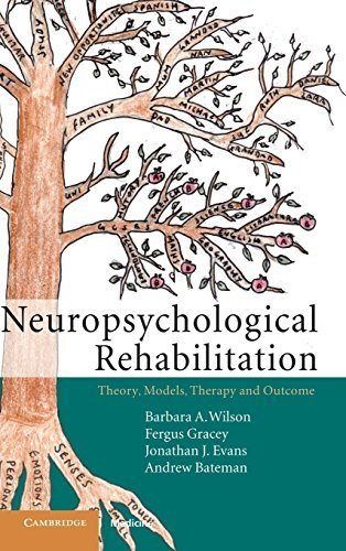 Neuropsychological Rehabilitation: Theory, Models, Therapy and Outcome Hardcover July 6, 2009