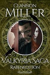 Valkyria Saga - Rabenedition: Gesamtausgabe Band 1 - 3