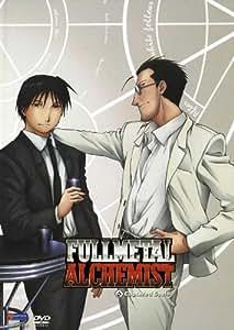 Fullmetal Alchemist (TV) - Movie Poster/ Plakat - 28x44cm