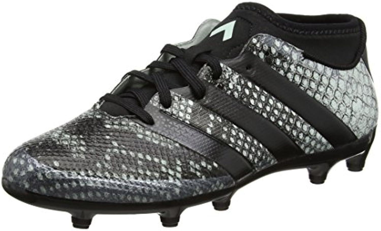 Adidas Ace 16.3 Primemesh Fg AG, AG, AG, Scarpe da Calcio Uomo | Autentico  9cbd04