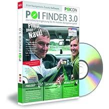 POI FINDER 3.0: Die hilfreiche Ergänzung für Ihr mobiles Navigationsgerät