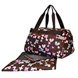 Mabyland Sweet-Pea Overnight Changing Bag Set by MaByLand Bild