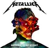 Hardwired: To Self-Destruct (3 CD)
