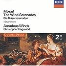 Mozart: The Wind Serenades