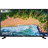 Samsung UE43NU7020 43' 4K Ultra HD HDR LED Smart TV with Freeview HD