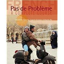 Pas de Probleme STUDENT BOOK