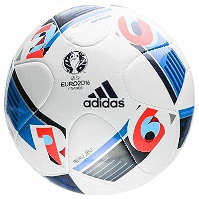 Adidas Men's UEFA Euro 2016 Top Glider Football