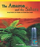 The Amazon and the Sahara: Using Double Line Graphs and Double Bar Graphs (Math for the Real World)