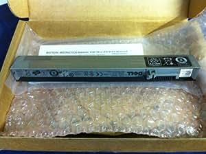 Batterie LI-ION pour ordinateur portable DELL Latitude E4300E4310Véritable vn5h211,1V 30Wh type FM332