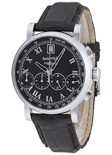 Eberhard & Co Chrono 4 Bellissimo Vitre cronografo AUTOMATICO 31043,8 CP
