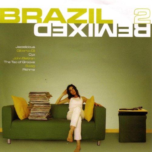 Mi Vida Samba (Solid State Saints Remix) Solid Gravy
