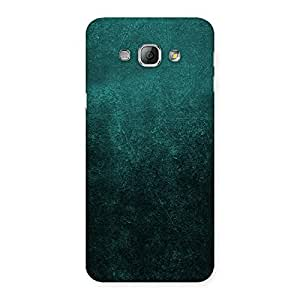 Beautiful Texture Back Case Cover for Galaxy A8