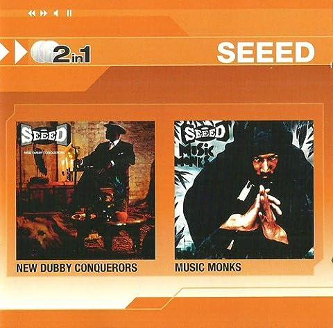 inkl. Großhirn (CD Album Seeed, 24