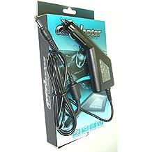 NUEVO - Adaptador / cargador de coche - 12V de cigarrillos de alimentación para portátiles y netbooks: 15V-16V, 90W, 65W, 60W, 45W, 40W FUJITSU-SIEMENS LIFEBOOK / STYLISTIC