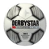 Derbystar Stratos TT, 3, weiß schwarz, 1282300120