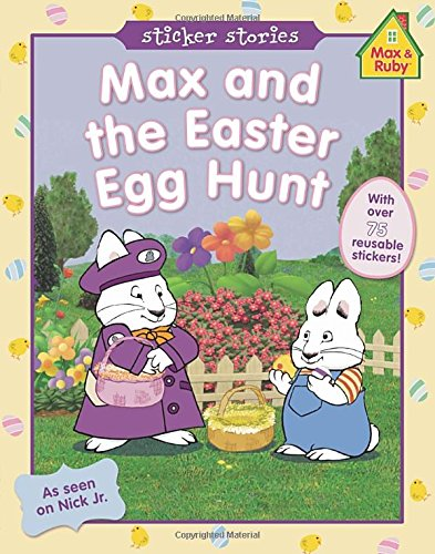 Max and the Easter Egg Hunt - Easter Eggs Tie