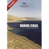 Warum Israel - Doppel DVD