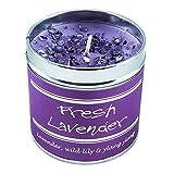 Fresh Lavender - Handgefertigt Duftkerzen von Best Kept Secrets